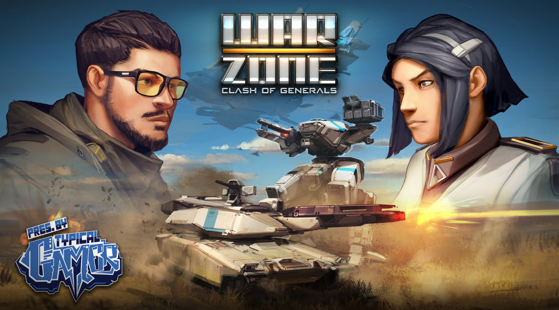 Warzone - User Acquisition